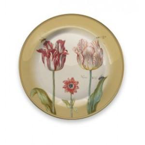 Bord Marrel Tulpen Geel 16cm